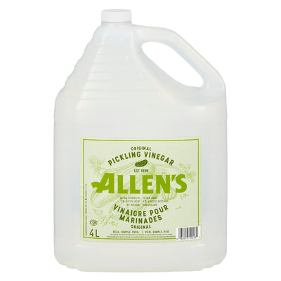 ALLENS VINEGAR PICKLING 4 L