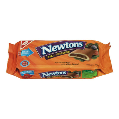 CHRISTIE BISCUIT NEWTON FIGUES 340 G