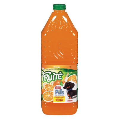 FRUITE BOISSON ORANGE 2 L