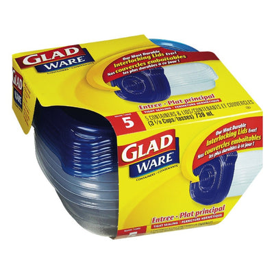 GLAD CONTAINERS 5 UN