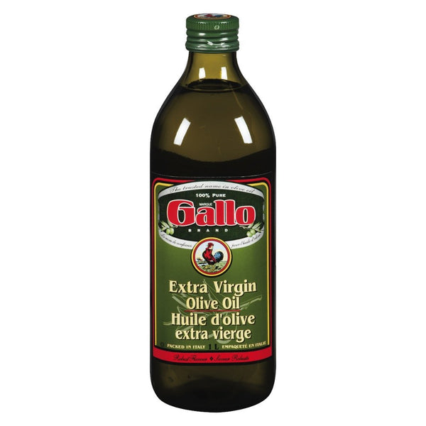 GALLO HUILE D'OLIVE EXTRA VIERGE 1 L