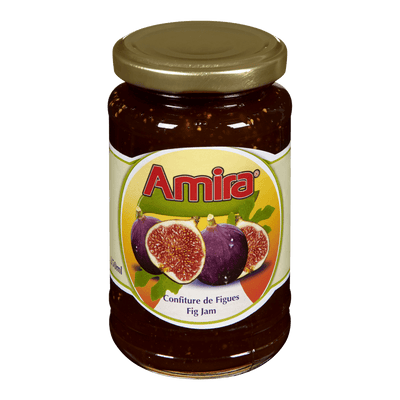 AMIRA FIG JAM 250 ML