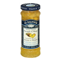 ST DALFOUR PINEAPPLE AND MANGO JAM 225ML