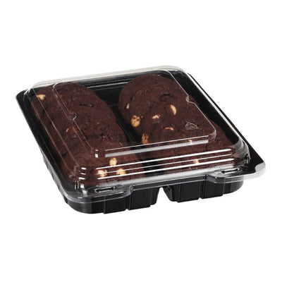 DOUBLE CHOCOLATE COOKIES (10 UNITS)
