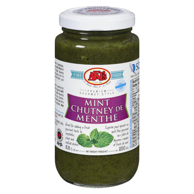 AKIS CHUTNEY MINT 250 ML
