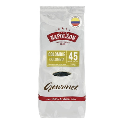 CAFɉ NAPOLEON COFFEE COLOMBIA 340 G