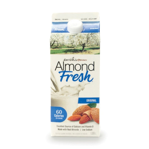ALMOND FRESH BOISSON ORIGINAL 1.89 L