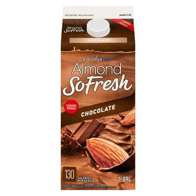 ALMOND FRESH CHOCOLATE BEVERAGE 1.89 L