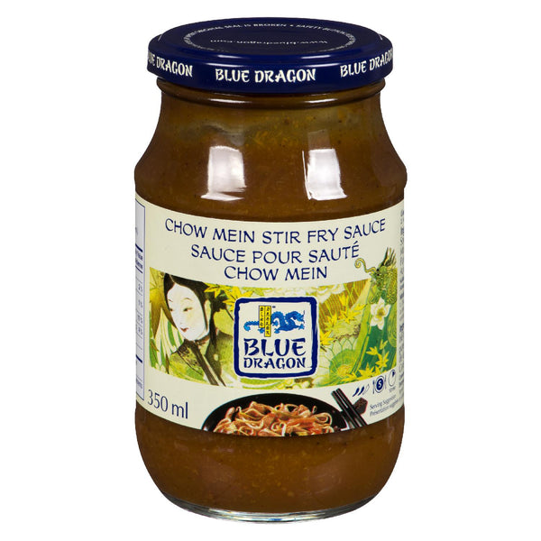 BLUE DRAGON SAUCE CUISSON CHOW MEIN 350 ML