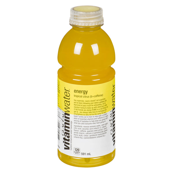 GLACÉAU VITAMIN ENERGY 591ML