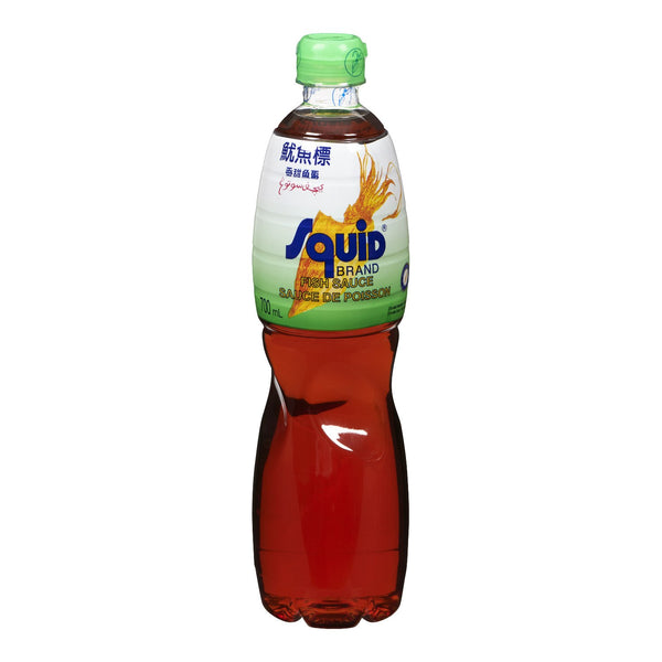 SQUID SAUCE DE POISSON 700ML