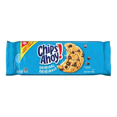 CHRISTIE CHIPS AHOY COOKIES ORIGINAL 460 G