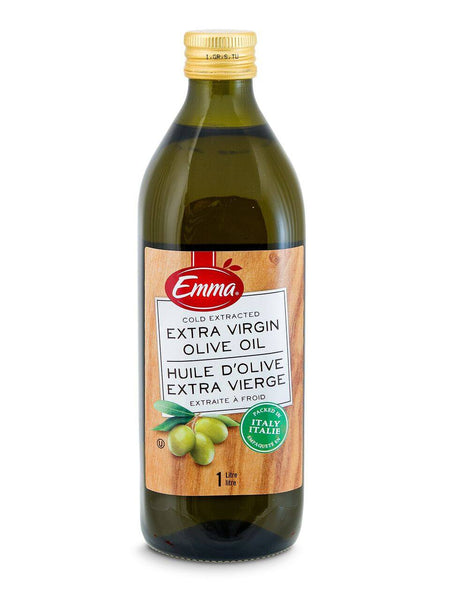 EMMA HUILE OLIVE EXTRA VIERGE 1 L