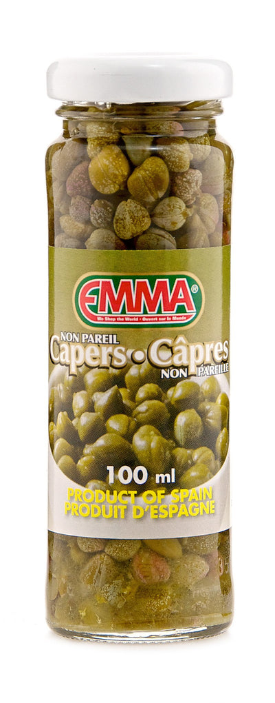 EMMA CAPERS 100 ML