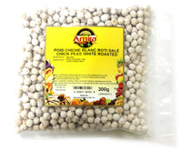 AMIRA WHITE SALTED ROASTED CHICKPEAS 300 G