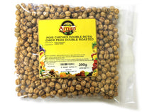 AMIRA DOUBLE ROASTED CHICKPEAS 300 G
