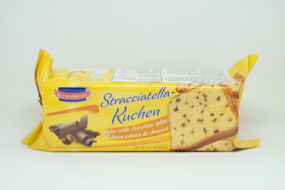 KUCHENMEISTER CAKE CHOCOLATE CHIP 400 G