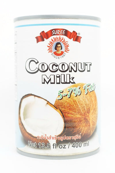 SUREE LAIT DE COCO 400 ML