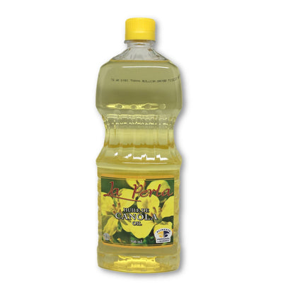 LA PERLA CANOLA OIL 946 ML