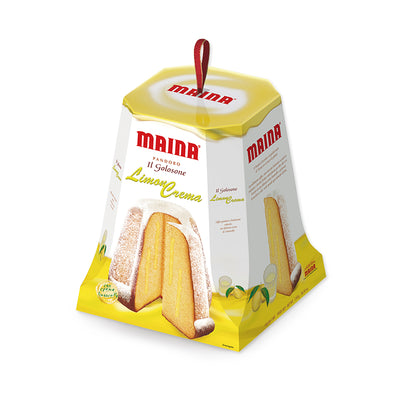 MAINA PANDORO CREAM LIMONCELLO 750 G