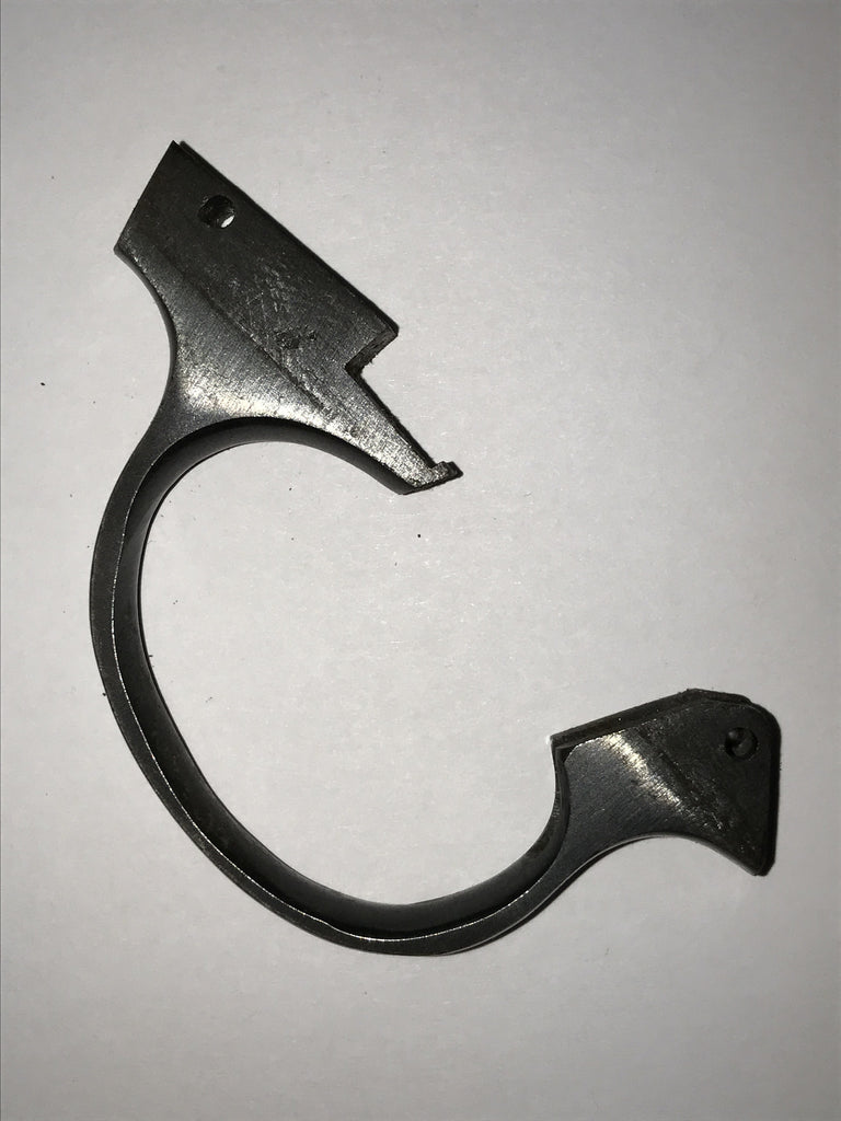 Iver Johnson revolver trigger guard  #395-136