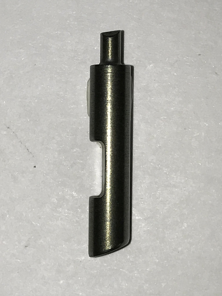 "Stevens Favorite firing pin 1889-1894 chisel point, wedge at back, 1.30"" long  #423-5-1"