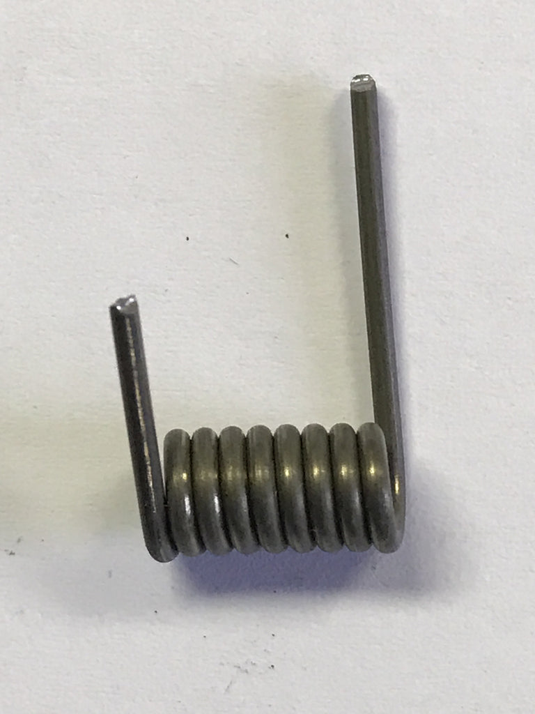 Ruger 44 hammer spring, right  #698-C-18R