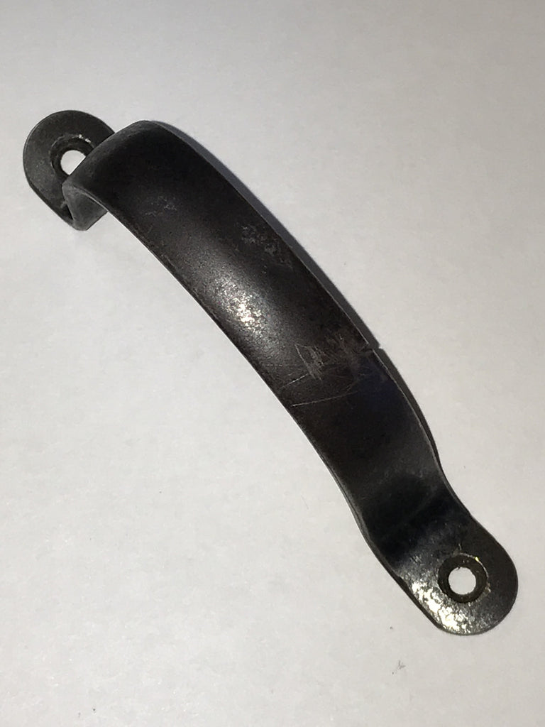 "Remington 514 trigger guard, center-center holes 2-7/8""  #153-15871-3"
