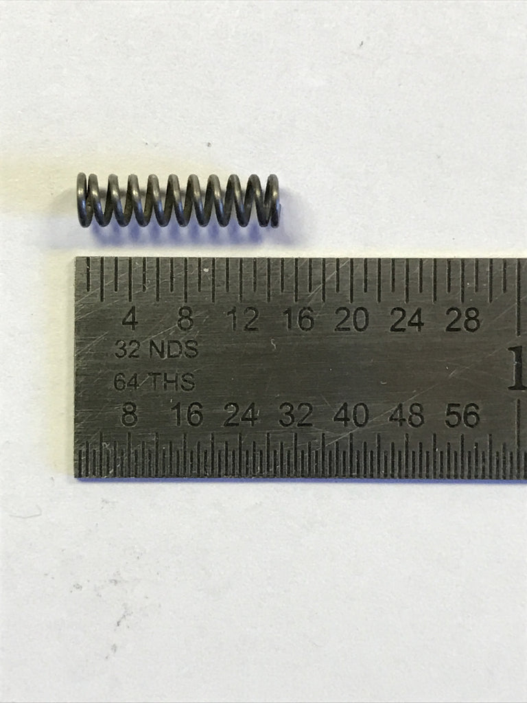 Winchester 77 disconnector spring  #83-1577