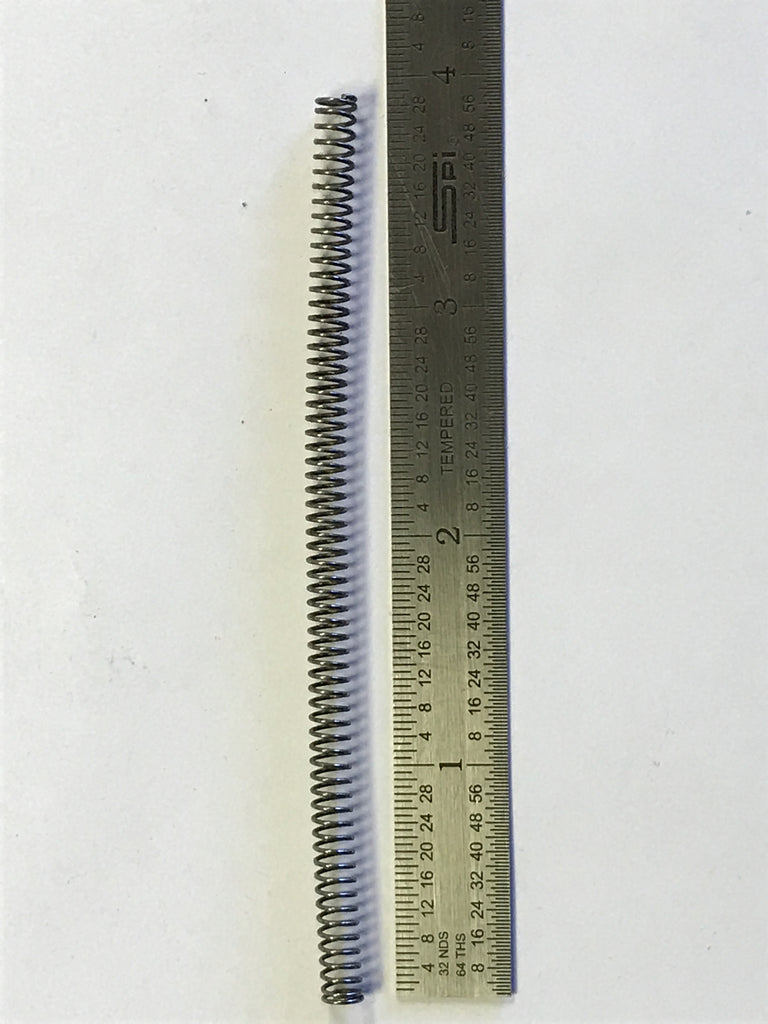 "Winchester 77 timing rod spring, 4"" long  #83-6877"