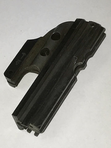 Browning 1900 breechblock, old style, .190 holes  #88-11-2