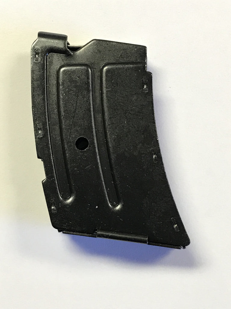 Remington 500 series magazine, 5 round  #143-1010