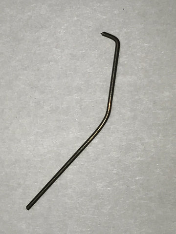 Winchester 61 action slide lock spring  #31-761