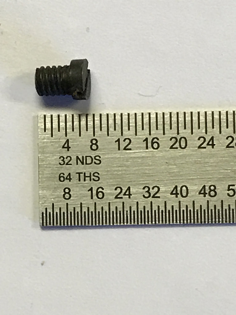 Colt 1878 gate spring screw  #197-29