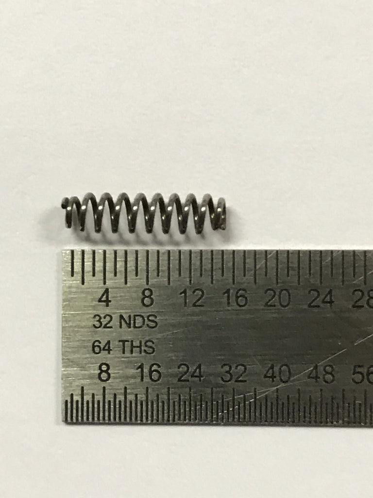 Winchester 61 ejector spring  #31-4061