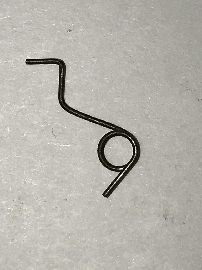 AMT Backup disconnector spring  #794-42