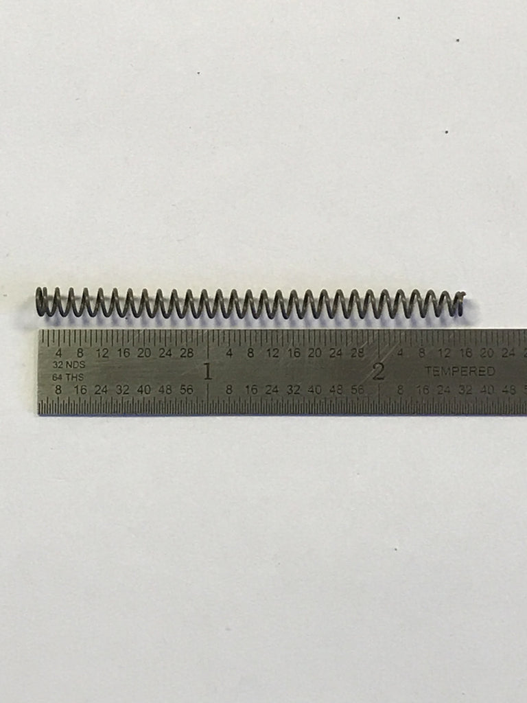 Colt N mainspring (firing pin spring) #2-8