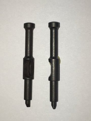 Beretta 70 firing pin, .22  #406-4 type 1