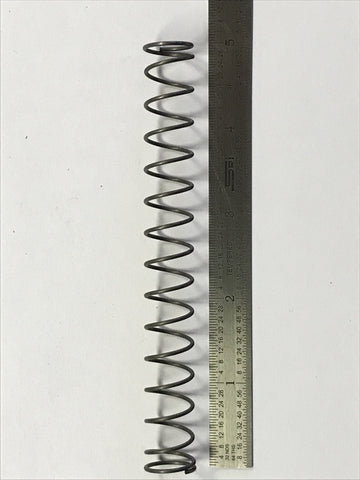 Ortgies .32 & .380 recoil spring  #60-25