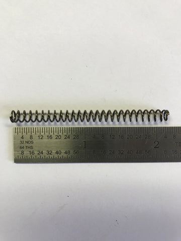 Ortgies .25 firing pin spring  #249-6