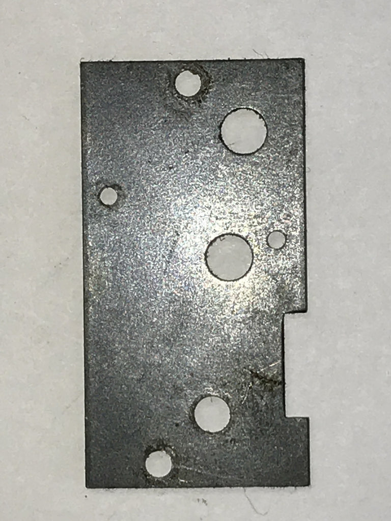 Marlin 59 & 60 receiver extension plate  #251-A59-16