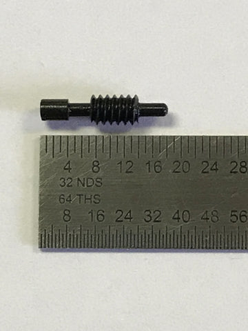 Remington Nylon rear sight windage screw  #652-16529