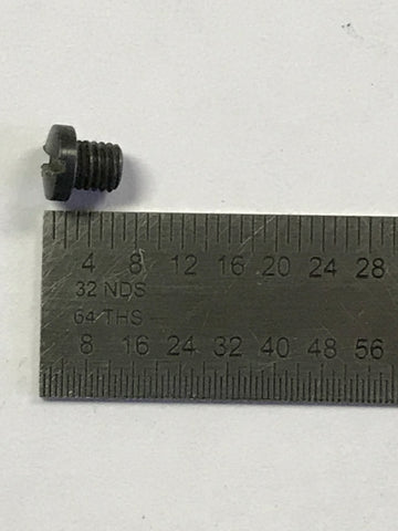 Remington Nylon front sight screw  #652-16892