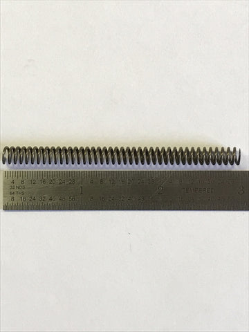 Remington 33 mainspring  #128-240