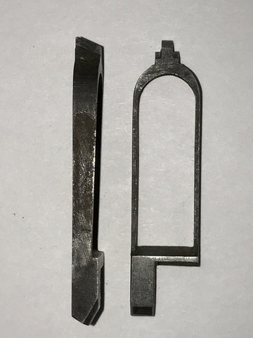 Browning Old Baby connector  #89-11