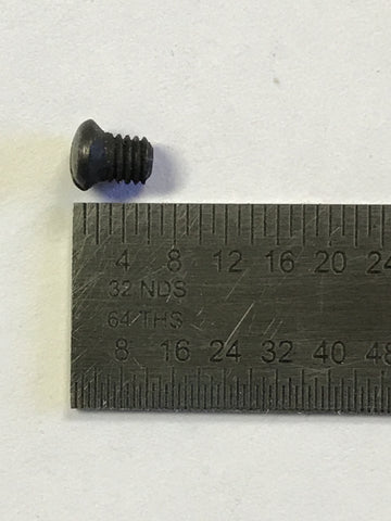 Remington 41 rear sight screw  #143-17570