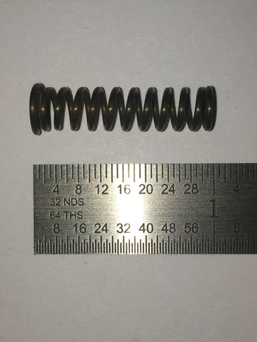 Savage 24 locking bolt plunger spring  #494-94-139