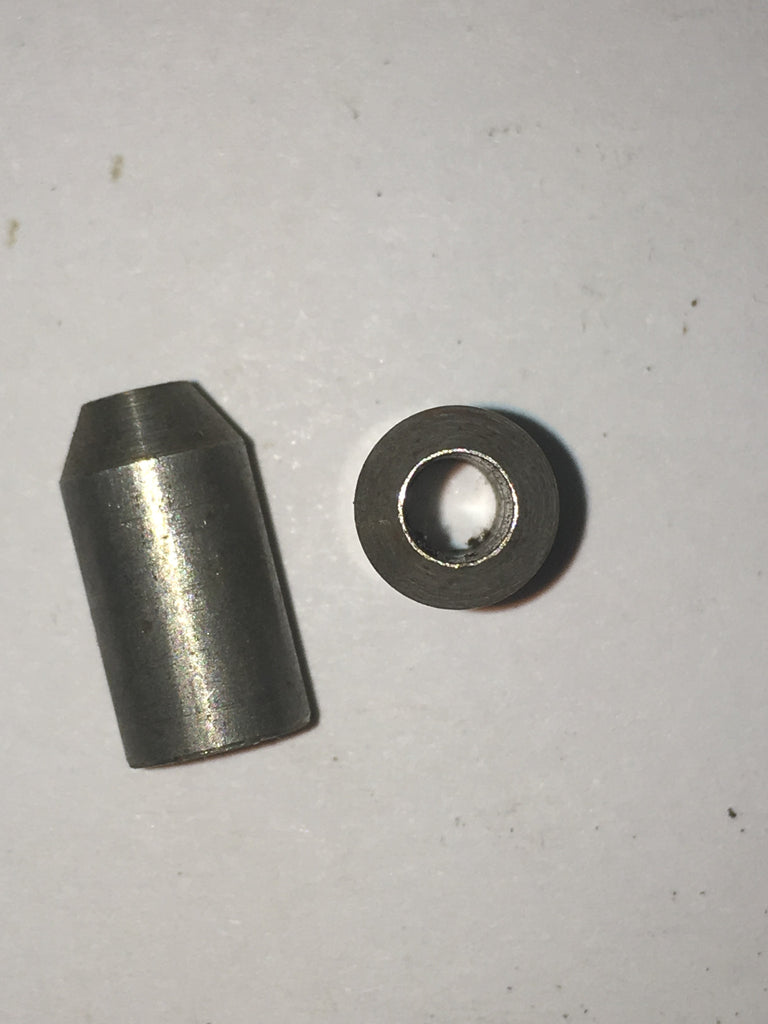 Savage 24 mainspring plunger seat  #494-94-174