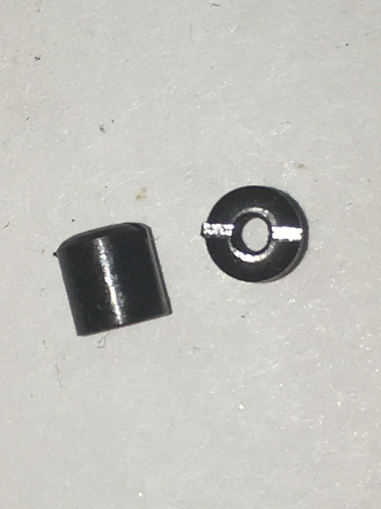 Colt 22 SA revolver base pin lock nut  #619-52803
