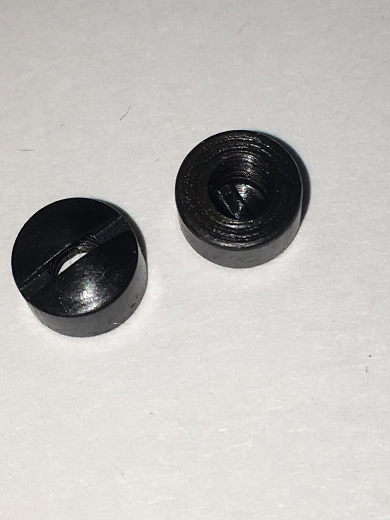 S&W Safety Hammerless .38 hammer stud nut  #272-20